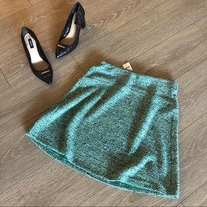 Ann Taylor LOFT Skirt High Waisted